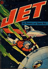 Cover for Jet (Superior Publishers Limited, 1950 series) #1