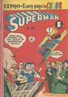 Cover for Superman (K. G. Murray, 1947 series) #114