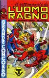 Cover for Il Settimanale de L'Uomo Ragno (Editoriale Corno, 1981 series) #11