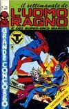 Cover for Il Settimanale de L'Uomo Ragno (Editoriale Corno, 1981 series) #13
