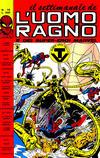Cover for Il Settimanale de L'Uomo Ragno (Editoriale Corno, 1981 series) #18