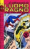 Cover for Il Settimanale de L'Uomo Ragno (Editoriale Corno, 1981 series) #19