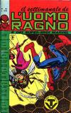 Cover for Il Settimanale de L'Uomo Ragno (Editoriale Corno, 1981 series) #32
