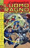 Cover for Il Settimanale de L'Uomo Ragno (Editoriale Corno, 1981 series) #36