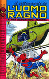 Cover for Il Settimanale de L'Uomo Ragno (Editoriale Corno, 1981 series) #38