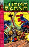 Cover for Il Settimanale de L'Uomo Ragno (Editoriale Corno, 1981 series) #40