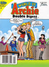 Cover for World of Archie Double Digest (Archie, 2010 series) #16 [Newsstand]