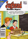 Cover for Jughead's Double Digest (Archie, 1989 series) #181 [Newsstand]