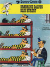 Cover for Lucky Luke (Semic, 1977 series) #18 - Brødrene Dalton blir kurert [2. opplag]