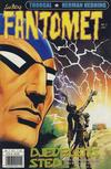 Cover for Fantomet (Semic, 1976 series) #21/1997