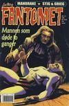 Cover for Fantomet (Semic, 1976 series) #19/1997
