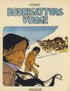 Cover for Jonathan (Williams, 1978 series) #4 - Bodhisattvas vugge