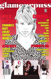 Cover for glamourpuss (Aardvark-Vanaheim, 2008 series) #25