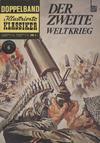 Cover for Illustrierte Klassiker Doppelband [Classics Illustrated] (BSV - Williams, 1958 series) #6 - Der zweite Weltkrieg