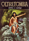Cover for Oltretomba (Ediperiodici, 1971 series) #20