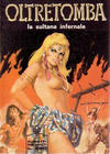 Cover for Oltretomba (Ediperiodici, 1971 series) #28