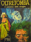 Cover for Oltretomba (Ediperiodici, 1971 series) #41