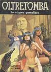 Cover for Oltretomba (Ediperiodici, 1971 series) #56