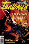 Cover for Fantomen (Egmont, 1997 series) #26/1997