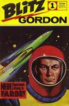 Cover for Blitz Gordon (Semic, 1967 series) #1