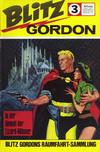 Cover for Blitz Gordon (Semic, 1967 series) #3