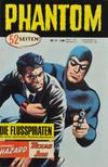 Cover for Phantom (Semic, 1966 series) #13