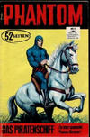 Cover for Phantom (Semic, 1966 series) #17