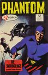 Cover for Phantom (Semic, 1966 series) #18