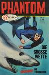 Cover for Phantom (Semic, 1966 series) #22