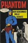 Cover for Phantom (Semic, 1966 series) #25