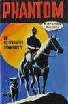 Cover for Phantom (Semic, 1966 series) #26