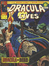 Cover for Dracula Lives (Marvel UK, 1974 series) #32