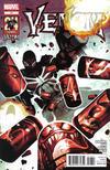 Cover for Venom (Marvel, 2011 series) #17