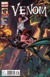 Cover for Venom (Marvel, 2011 series) #18