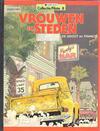 Cover for Collectie Pilote (Dargaud Benelux, 1983 series) #8 - Vrouwen en steden 1