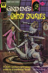 Cover for Grimm's Ghost Stories (Western, 1972 series) #21 [Whitman Variant]