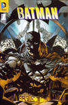 Cover for Batman (Panini Deutschland, 2012 series) #1 (66) [Variant-Cover A]
