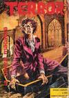 Cover for Terror (Ediperiodici, 1969 series) #3