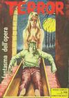 Cover for Terror (Ediperiodici, 1969 series) #15