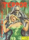 Cover for Terror (Ediperiodici, 1969 series) #16