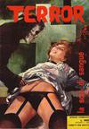 Cover for Terror (Ediperiodici, 1969 series) #30