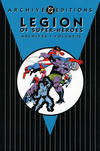 Cover for The Legion of Super-Heroes Archives (DC, 1991 series) #13