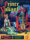 Cover for Prince Valiant (Elmsdale, 1950 ? series) #[nn]