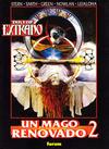 Cover for Obras Maestras (Planeta DeAgostini, 1991 series) #34