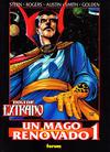 Cover for Obras Maestras (Planeta DeAgostini, 1991 series) #33 - Doctor Extraño: Un Mago Renovado/1