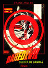 Cover for Obras Maestras (Planeta DeAgostini, 1991 series) #19 - Daredevil: Guerra de Bandas