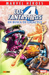 Cover for Coleccionable Marvel Héroes (Panini España, 2010 series) #23
