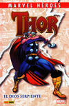Cover for Coleccionable Marvel Héroes (Panini España, 2010 series) #28