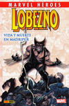 Cover for Coleccionable Marvel Héroes (Panini España, 2010 series) #37