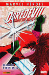 Cover for Coleccionable Marvel Héroes (Panini España, 2010 series) #39 - Daredevil: María Tifoidea